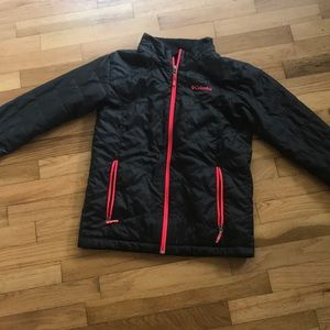 Columbia puffer jacket size 14/16 open for offers